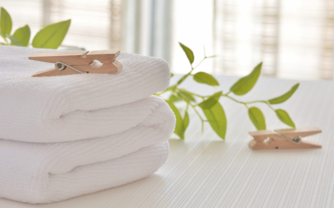 Laundry Myths and Truths